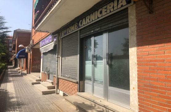 Local en venta en Tormes, Salamanca, Salamanca, Plaza Maestro Luna, 41.400 €, 55 m2