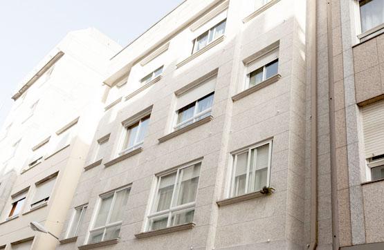 Piso en venta en San Xoán Do Monte, Vigo, Pontevedra, Calle Talude, 97.650 €, 1 habitación, 1 baño, 34 m2