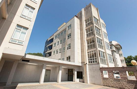 Piso en venta en Navia, Vigo, Pontevedra, Avenida Samil, 155.700 €, 2 habitaciones, 2 baños, 51 m2