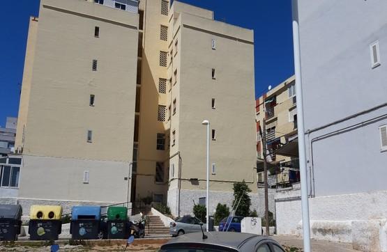 Piso en venta en Son Ximelis, Palma de Mallorca, Baleares, Calle Cap de Pinar, 98.900 €, 3 habitaciones, 1 baño, 71 m2