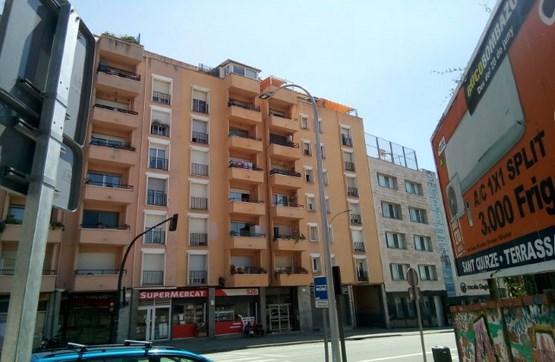 Piso en venta en Guadalhorce, Terrassa, Barcelona, Carretera de Montcada, 138.000 €, 4 habitaciones, 1 baño, 102 m2