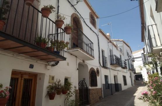Casa en venta en Iznatoraf, Iznatoraf, Jaén, Calle Real, 59.850 €, 4 habitaciones, 3 baños, 126 m2