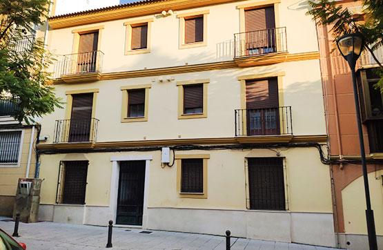 Piso en venta en Baena, Córdoba, Calle Fray Manuel Rivas Y Arrabal, 87.500 €, 3 habitaciones, 2 baños, 87 m2