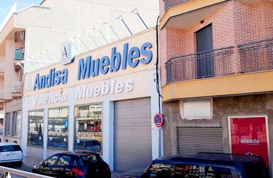 Industrial en venta en La Magdalena, Valdepeñas, Ciudad Real, Avenida Primero de Julio, 256.000 €, 1098 m2
