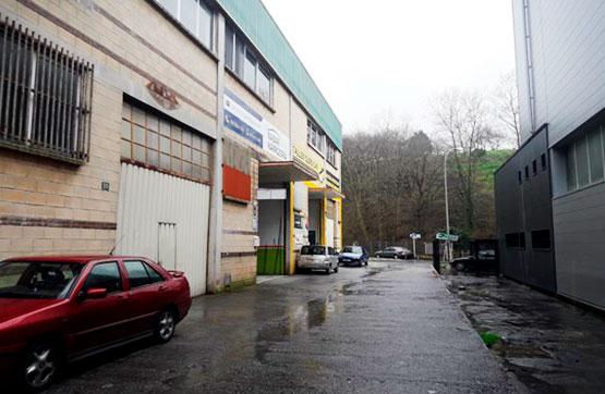 Industrial en venta en Iturriotz, Oiartzun, Guipúzcoa, Calle Zuaznabar Kalea, 175.000 €, 322 m2