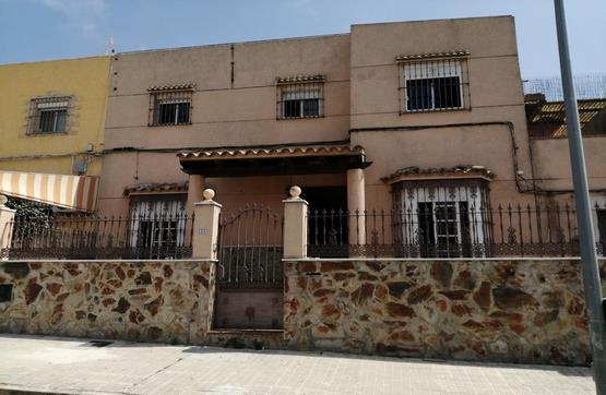Casa en venta en Los Albarizones, Jerez de la Frontera, Cádiz, Calle Canarias, 156.400 €, 4 habitaciones, 2 baños, 231 m2