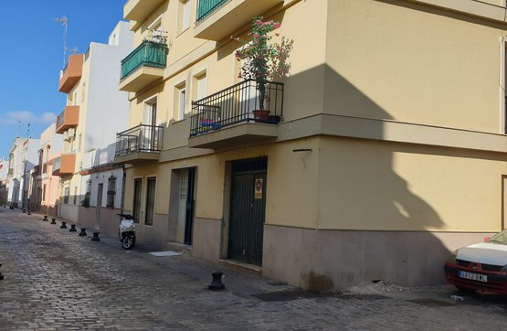 Piso en venta en Isla Cristina, Huelva, Calle Carreras, 54.100 €, 2 habitaciones, 1 baño, 58 m2