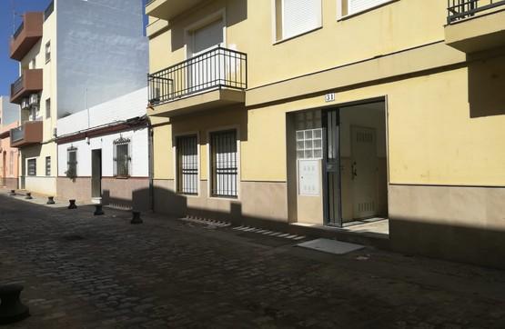 Piso en venta en Isla Cristina, Huelva, Calle Carreras, 54.100 €, 2 habitaciones, 1 baño, 70 m2