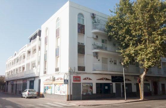Parking en venta en La Carolina, Jaén, Avenida Madrid, 4.100 €, 30 m2