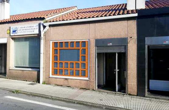 Local en venta en O Burgo, Culleredo, A Coruña, Calle Al Electo Carballo, 44.180 €, 57 m2