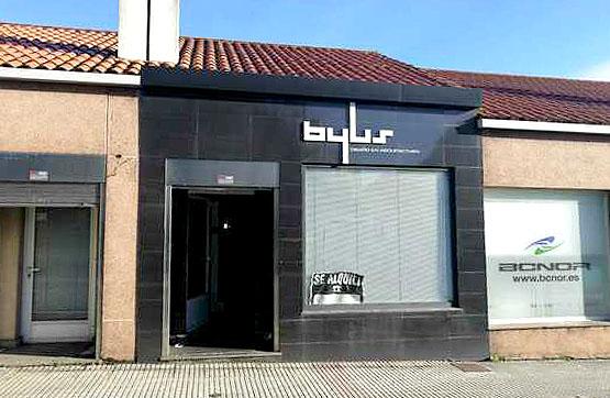 Local en venta en O Burgo, Culleredo, A Coruña, Calle Al Electo Carballo, 44.180 €, 55 m2