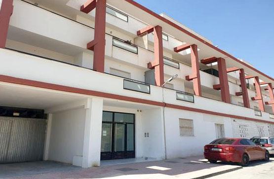 Piso en venta en Albox, Almería, Calle Monterroel, 41.800 €, 3 habitaciones, 2 baños, 91 m2