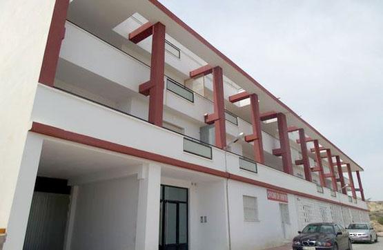 Piso en venta en Albox, Almería, Calle Monterroel, 36.712 €, 3 habitaciones, 2 baños, 97 m2