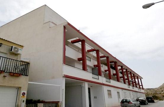 Piso en venta en Albox, Almería, Calle Monterroel, 37.135 €, 3 habitaciones, 1 baño, 82 m2