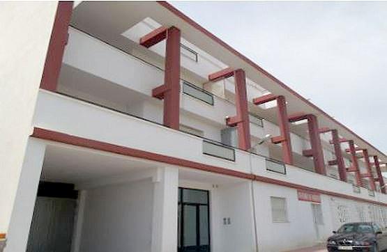 Piso en venta en Albox, Almería, Calle Monterroel, 46.800 €, 3 habitaciones, 2 baños, 88 m2
