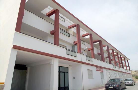 Piso en venta en Albox, Almería, Calle Monterroel, 46.300 €, 3 habitaciones, 2 baños, 88 m2
