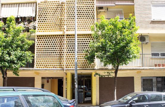 Piso en venta en Benimaclet, Valencia, Valencia, Calle Albocacer, 101.800 €, 1 habitación, 1 baño, 75 m2