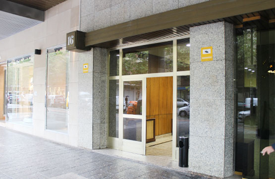 Parking en venta en Tetuán, Madrid, Madrid, Calle Orense, 37.100 €, 27 m2