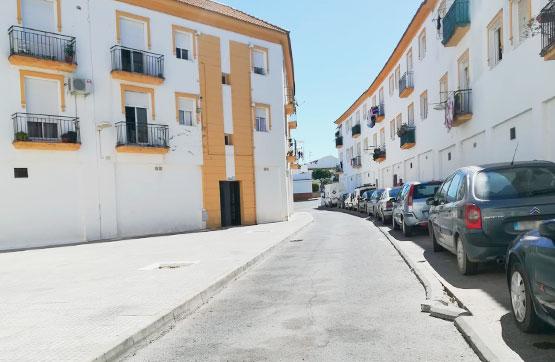 Piso en venta en Cartaya, Huelva, Calle Valdeflores del Carril, 54.100 €, 2 habitaciones, 1 baño, 73 m2