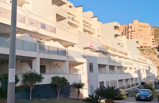 Piso en venta en La Gangosa - Vistasol, Vícar, Almería, Calle Higueras, 41.400 €, 1 habitación, 1 baño, 46 m2