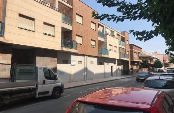 Local en venta en La Voz Negra, Alcantarilla, Murcia, Calle Nuestra Señora de la Salud, 100.000 €, 268 m2