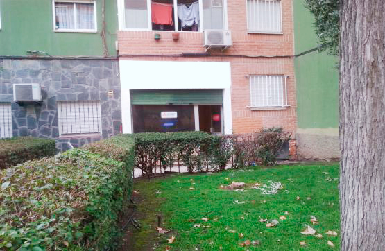 Local en venta en Reyes Católicos, Alcalá de Henares, Madrid, Calle Nuestra Señora del Pilar, 31.200 €, 27 m2