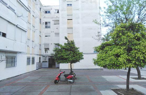 Piso en venta en Los Albarizones, Jerez de la Frontera, Cádiz, Barrio San Telmo, 26.500 €, 3 habitaciones, 1 baño, 69 m2