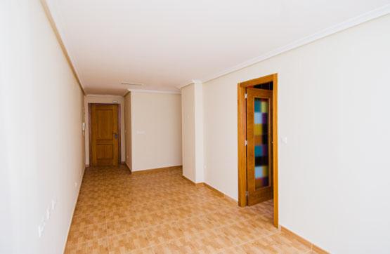 Piso en venta en Piso en Torrevieja, Alicante, 69.530 €, 1 habitación, 1 baño, 53 m2