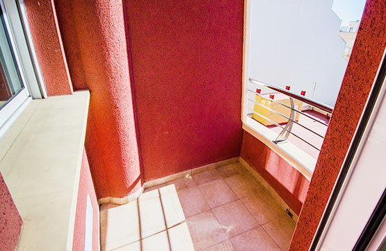 Piso en venta en Piso en Torrevieja, Alicante, 53.030 €, 1 habitación, 1 baño, 52 m2