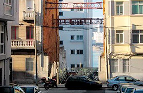 Suelo en venta en Torre-as Atochas, A Coruña, A Coruña, Calle Adelaida Muro, 250.700 €, 147 m2