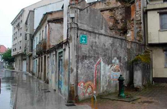 Suelo en venta en Canido, Ferrol, A Coruña, Calle Alegre, 80.600 €, 169 m2