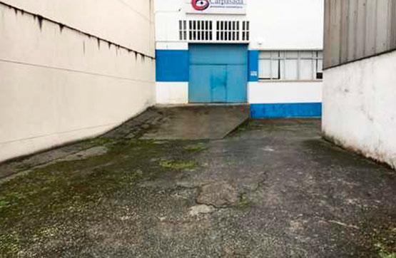 Suelo en venta en Sada, A Coruña, Avenida Puerto, 117.300 €, 643 m2