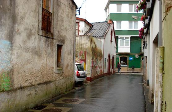 Suelo en venta en Ferrol, A Coruña, Calle Insua, 74.800 €, 80 m2