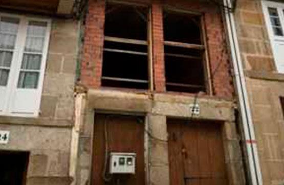 Suelo en venta en Barrio Ribeira, Betanzos, A Coruña, Calle Noas, 182.900 €, 338 m2