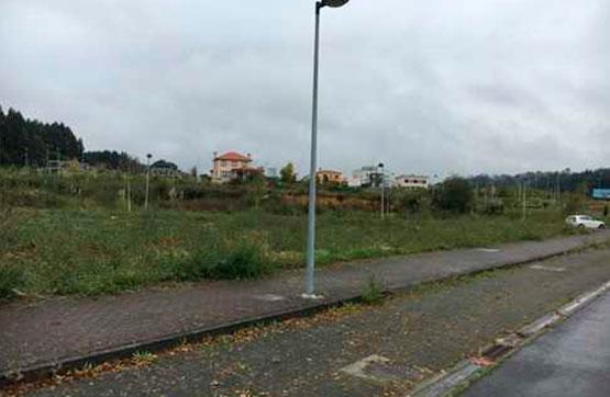 Suelo en venta en Urbanización Costa Miño, Miño, A Coruña, Calle Piñeiro, 37.400 €, 768 m2