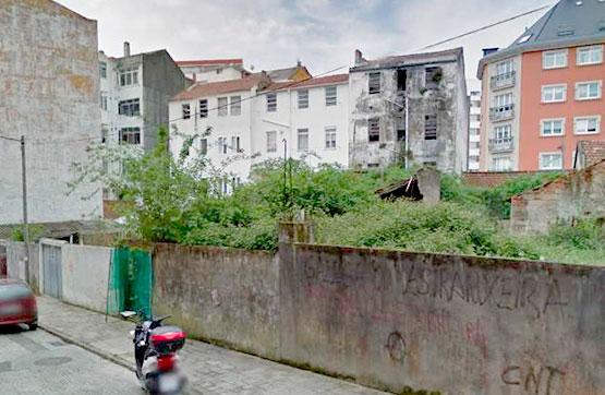 Suelo en venta en Inferniño, Ferrol, A Coruña, Calle Ingeniero Sanchez Bort, 96.700 €, 148 m2