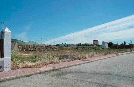 Suelo en venta en Santa Marta, Badajoz, Calle Virninio Viniegra, 11.500 €, 266 m2