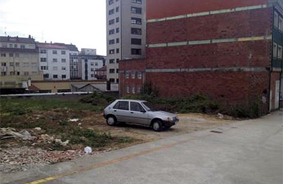 Suelo en venta en Penelas, Ordes, A Coruña, Avenida Alfonso Senra, 169.100 €, 2 m2