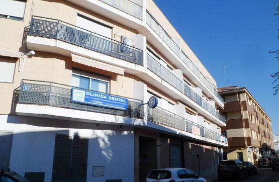 Piso en venta en Mengíbar, Jaén, Avenida Andalucía, 61.000 €, 3 habitaciones, 2 baños, 93 m2