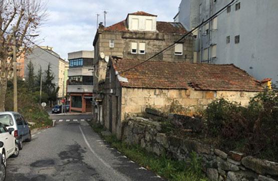 Suelo en venta en Coia, Vigo, Pontevedra, Calle Barciela, 59.500 €, 107 m2