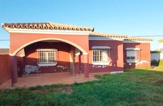 Casa en venta en El Marquesado - Pinar de los Franceses, Chiclana de la Frontera, Cádiz, Calle Centro Dis.caldero Cam.puerto Serrano, 85.100 €, 2 habitaciones, 1 baño, 114 m2