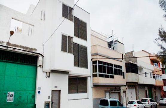 Suelo en venta en Salto del Negro, la Palmas de Gran Canaria, Las Palmas, Calle Yucatán, 136.900 €, 23 m2