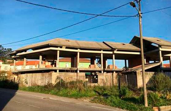 Suelo en venta en Darbo, Cangas, Pontevedra, Calle Centro Piñeiro, 205.100 €, 294 m2