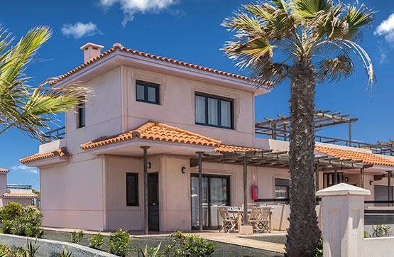 Casa en venta en La Oliva, Las Palmas, Urbanización Origo Mare, 90.300 €, 1 habitación, 1 baño, 42 m2