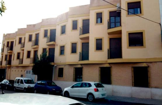 Parking en venta en Baena, Córdoba, Calle Fray Manuel Rivas Y Arrabal Baena, 9.300 €, 13 m2