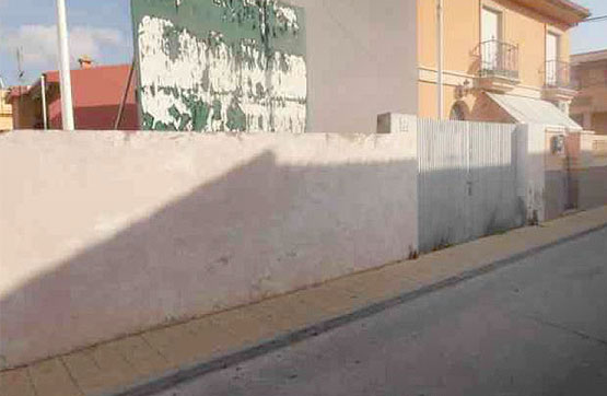 Suelo en venta en Churriana, Málaga, Málaga, Calle Decano Lopez Arjona, 71.700 €, 186 m2