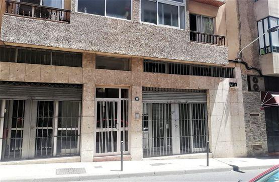Local en venta en Centro-ifara, Santa Cruz de Tenerife, Santa Cruz de Tenerife, Camino Camiño Eneral Serrano, 85.000 €, 110 m2