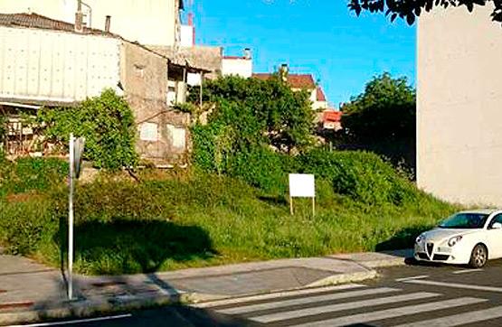 Suelo en venta en Estacion de Lalín, Lalín, Pontevedra, Calle Habana, 61.000 €, 210 m2