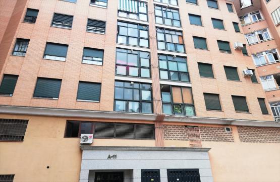 Piso en venta en Barrio de Santa Maria, Talavera de la Reina, Toledo, Camino Camiño Itan Cortes, 100.000 €, 3 habitaciones, 2 baños, 107 m2