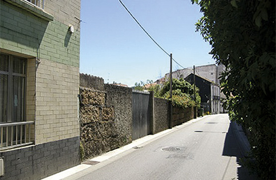 Suelo en venta en Ribeira, A Coruña, Calle Lepanto, 117.300 €, 284 m2